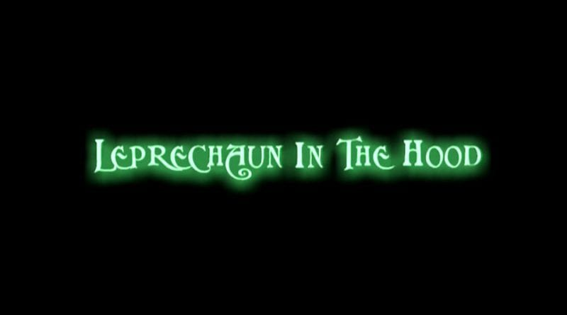Definitive Leprechaun 4