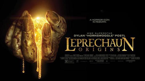 Definitive Leprechaun 6