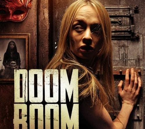 Doom Room 1