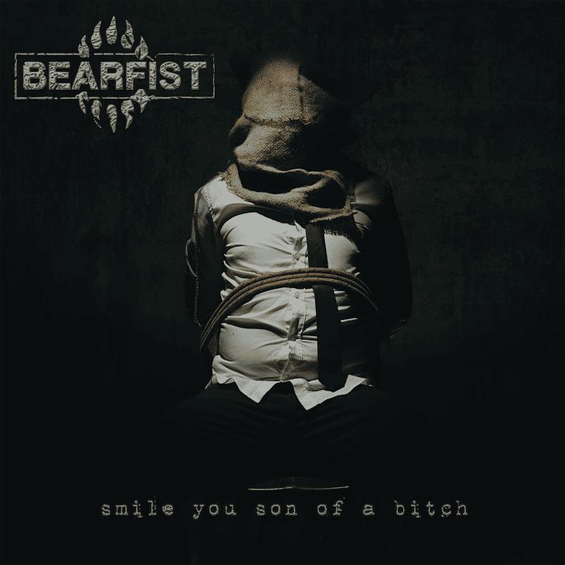Bearfist 1