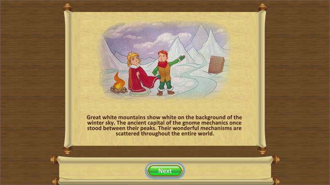 Gnomes Garden 2 2
