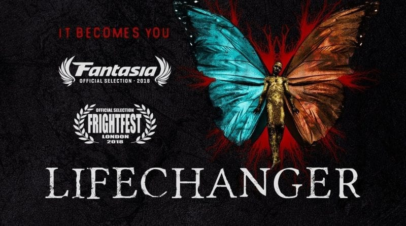Lifechanger 1
