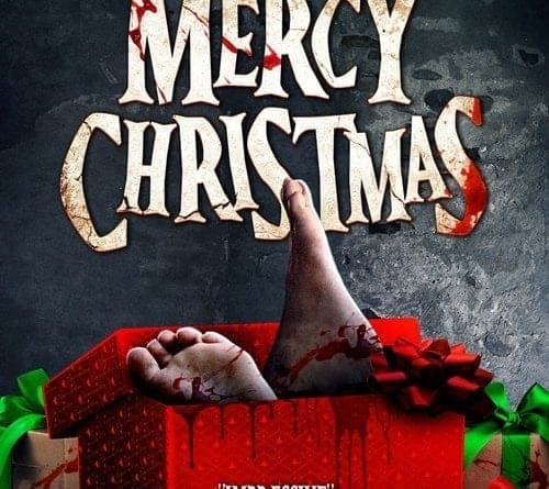 Mercy Christmas.Horror Movie Review Mercy Christmas 2017 Games