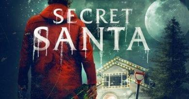 Secret Santa 1