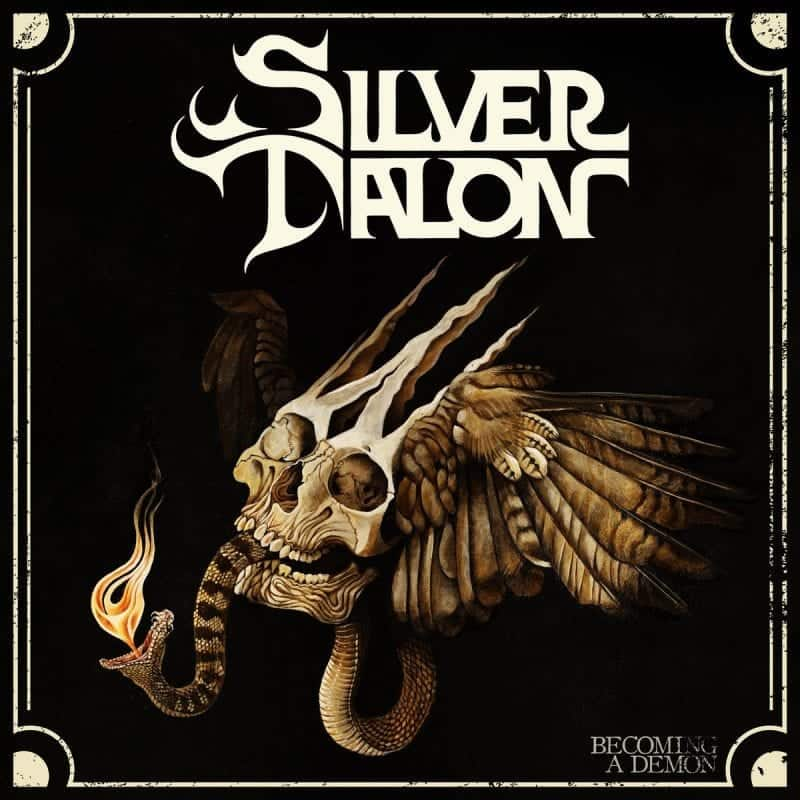 Silver Talon 1