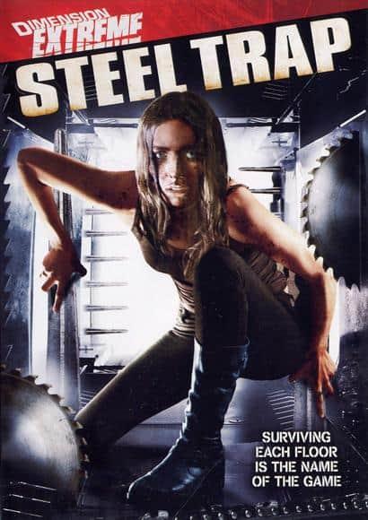 Steel Trap 2