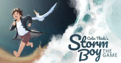 Storm Boy 1