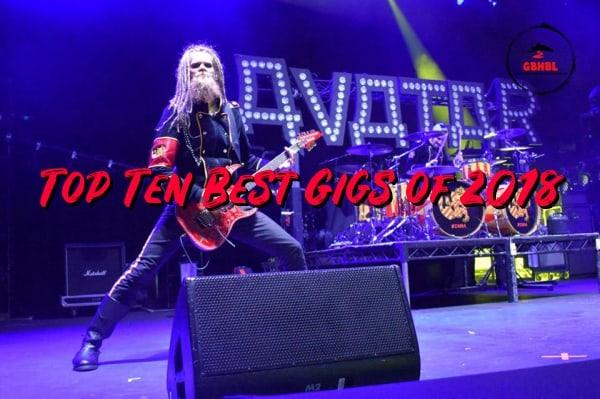 Ten Best Live 1
