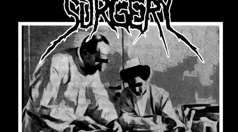 Open Surgery 1