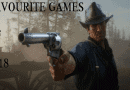 Top 10: Favourite Xbox One Games of 2018