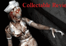 Collectable Review: Bubble Head Nurse by Figma (Silent Hill 2)