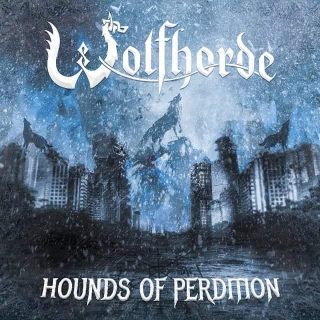 Wolfhorde 1