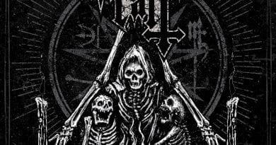 Morbid Black Trinity 1