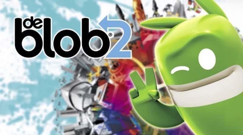 De Blob 2 1