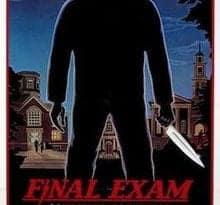 Final Exam 1