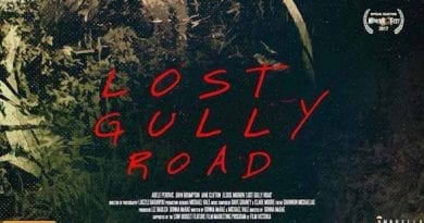 Lost Gully Road 1