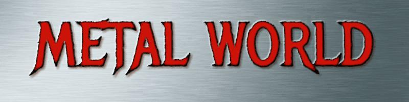 METAL WORLD 3