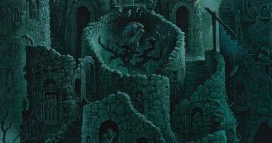Ossuarium 1