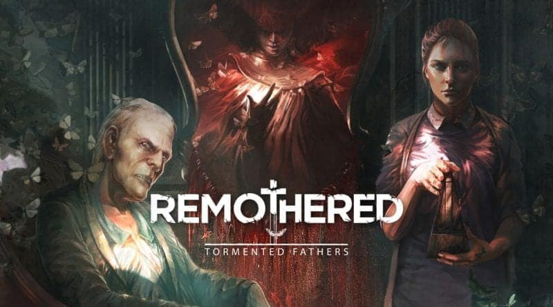 Remothered 1
