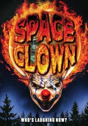 Space Clown 1