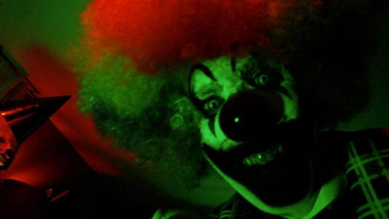 Space Clown 5