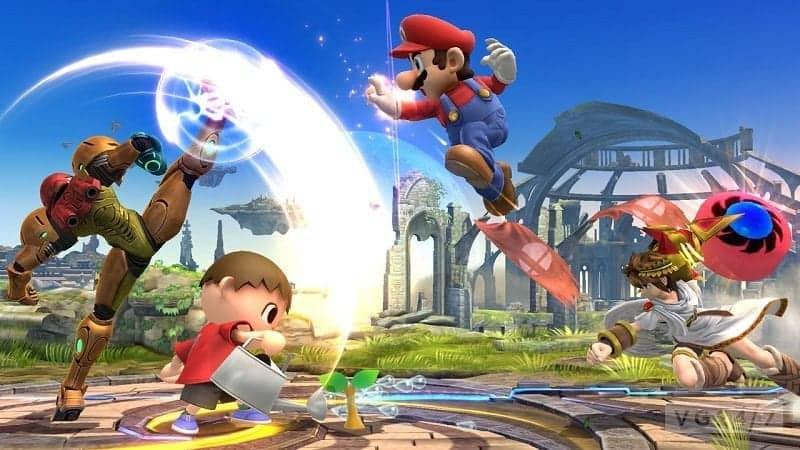 Super Smash 6