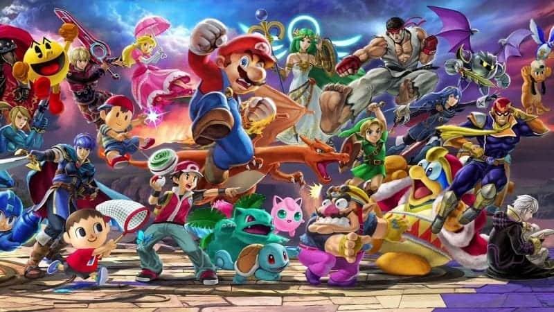 Super Smash 7