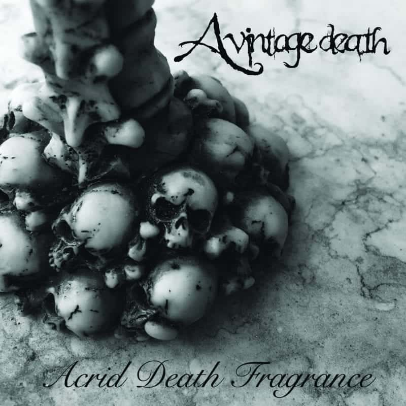 Vintage Death 2