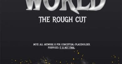METAL WORLD 1