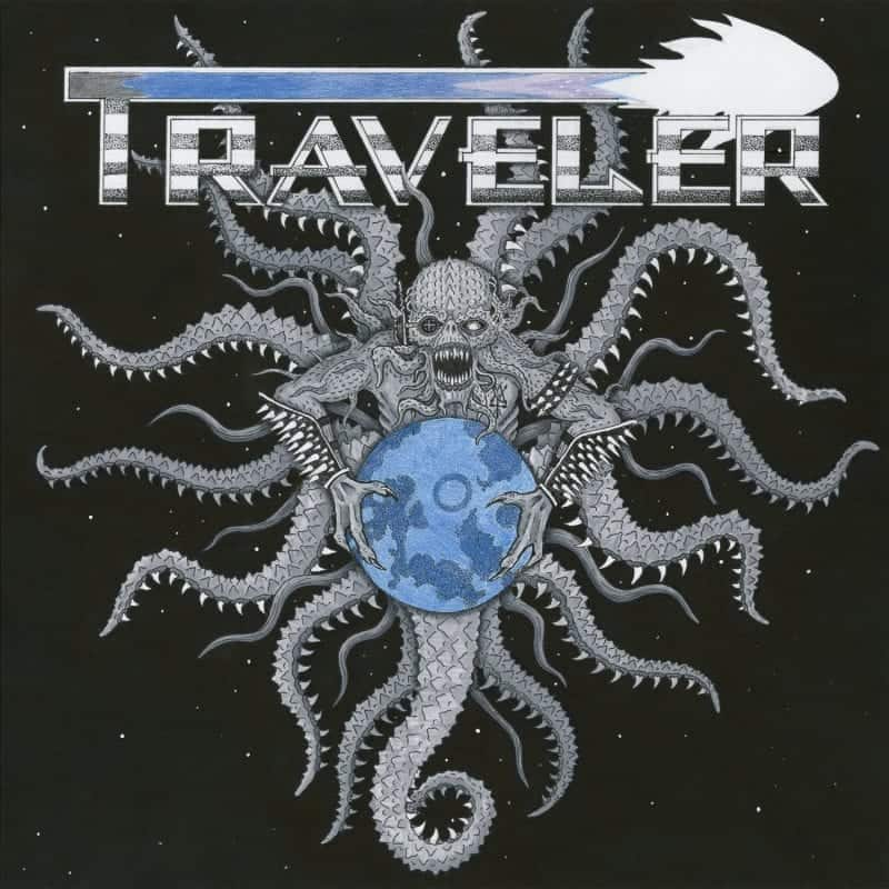 Traveler 1