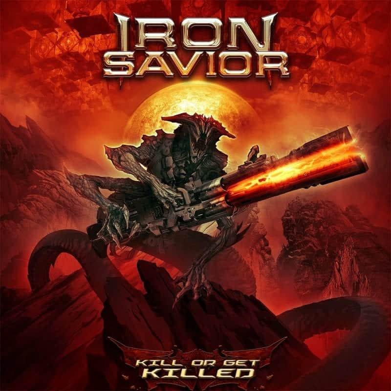 Iron Savior 1