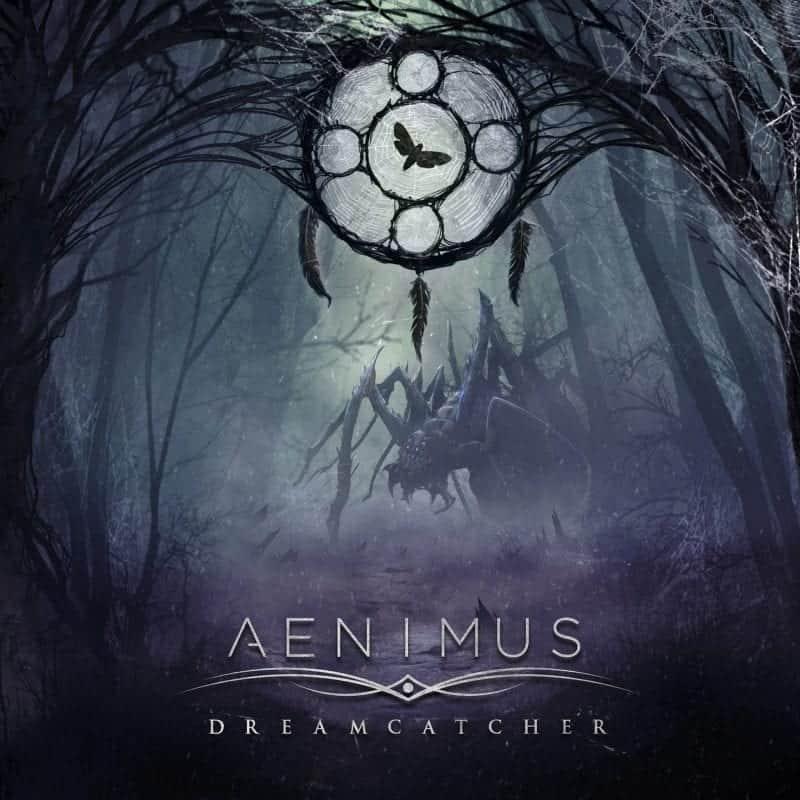 Aenimus 1