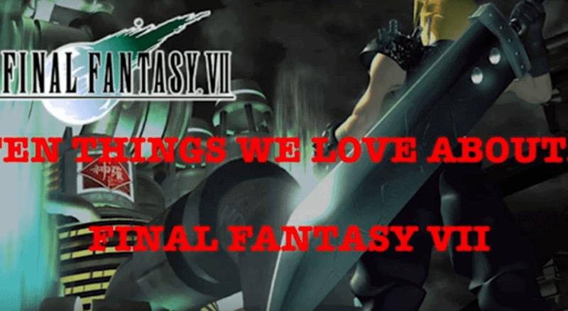 Fantasy VII 1