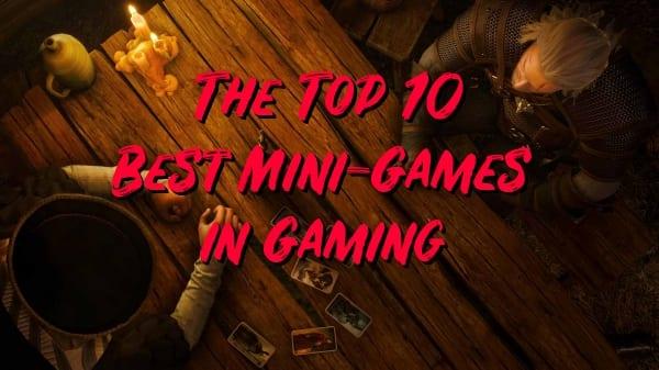 Mini-Games 1