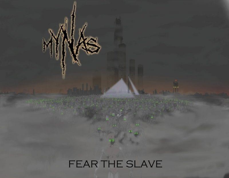 Mynas 2