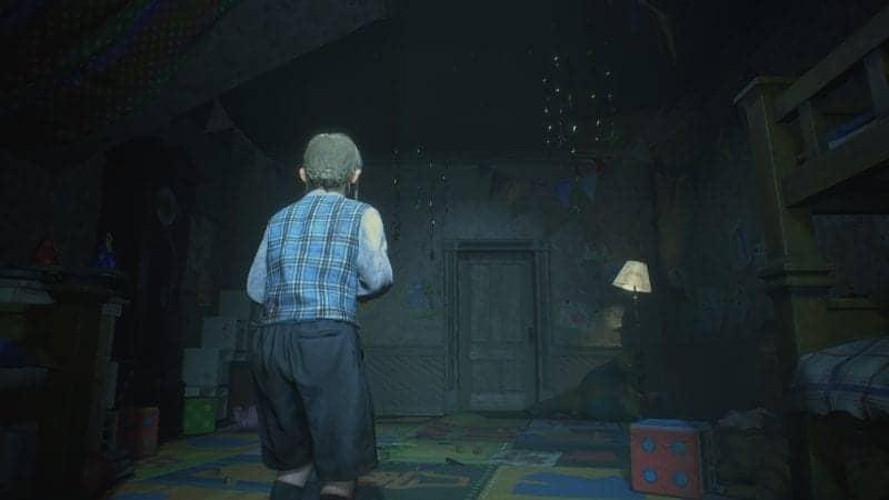 Resident Evil 2 11