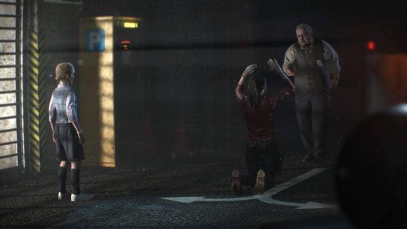 Resident Evil 2 13