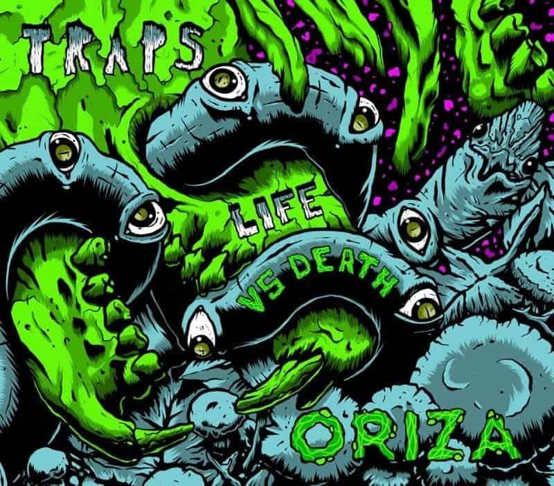 TRAPS 1