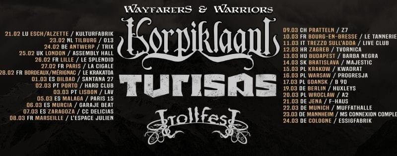 Wayfarers 1