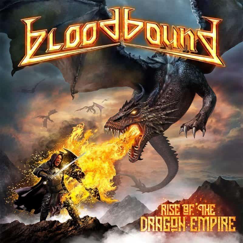 Bloodbound 1