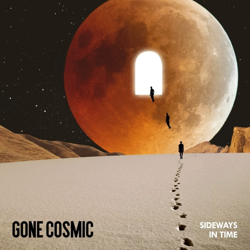 Gone Cosmic 1
