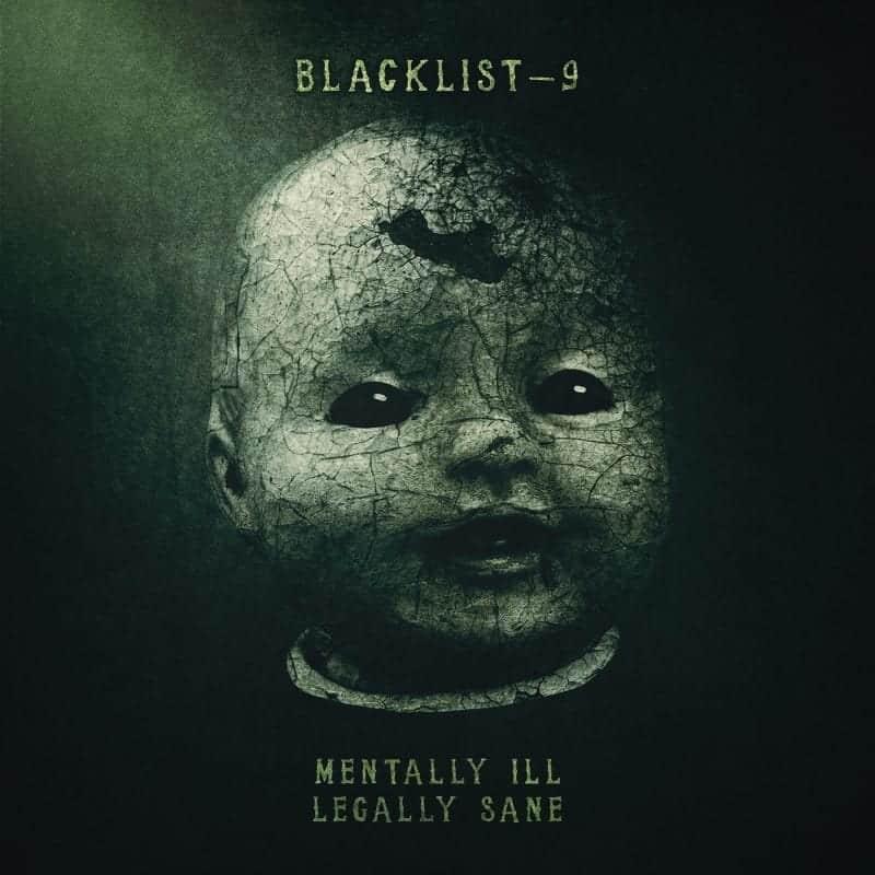 Blacklist 9 1