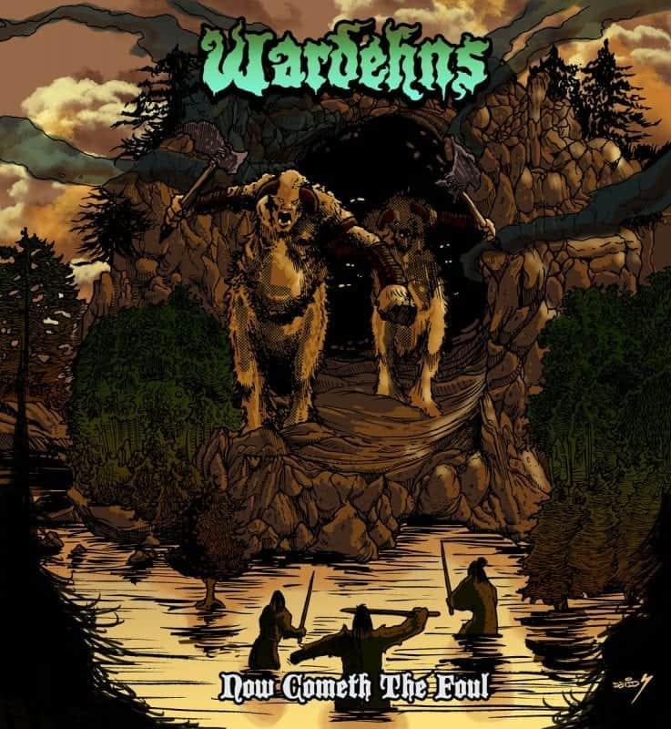 Wardehns 1