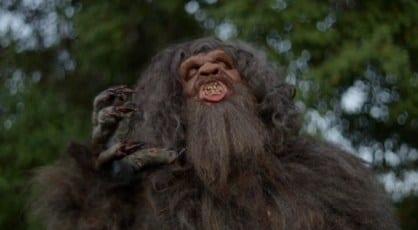 Bigfoot Wars 2