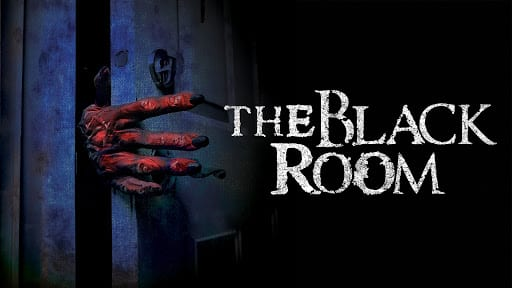 Horror Movie Review: The Black Room (2017) - Games