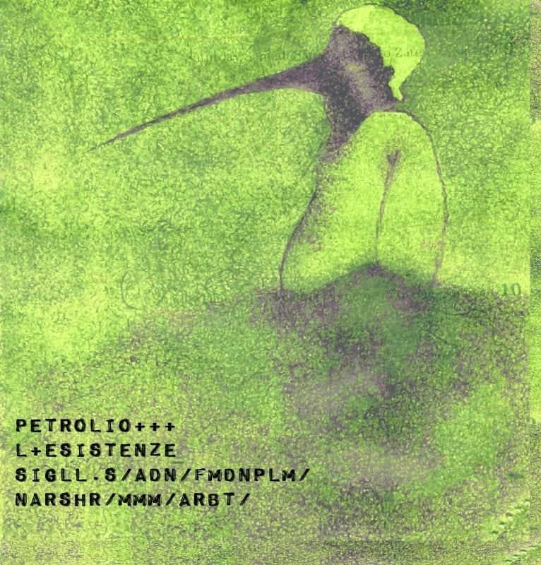 Petrolio 1