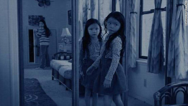Definitive Paranormal Activity 12