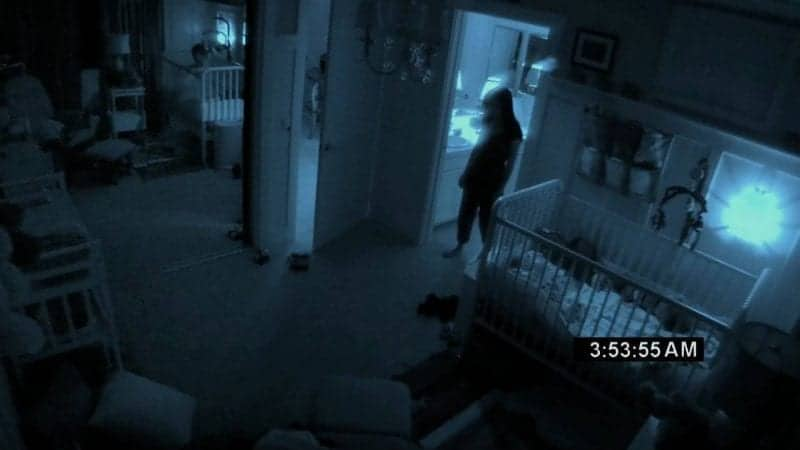 Definitive Paranormal Activity 9