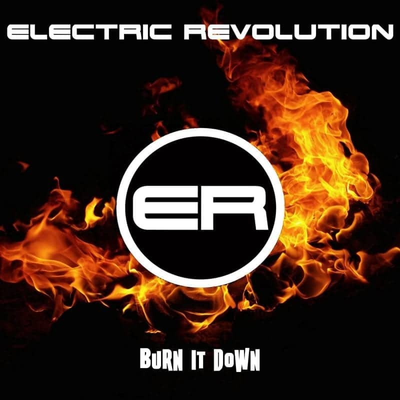 Electric Revolution 2