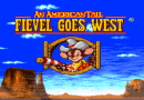 Game Review: An American Tail: Fievel Goes West (SNES)